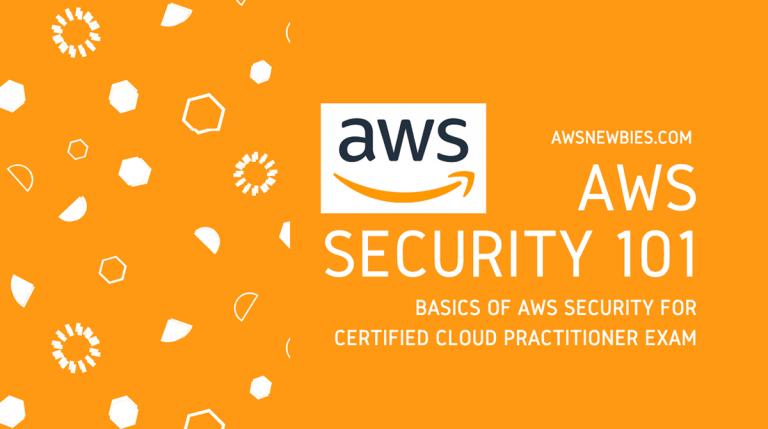 AWS Security 101